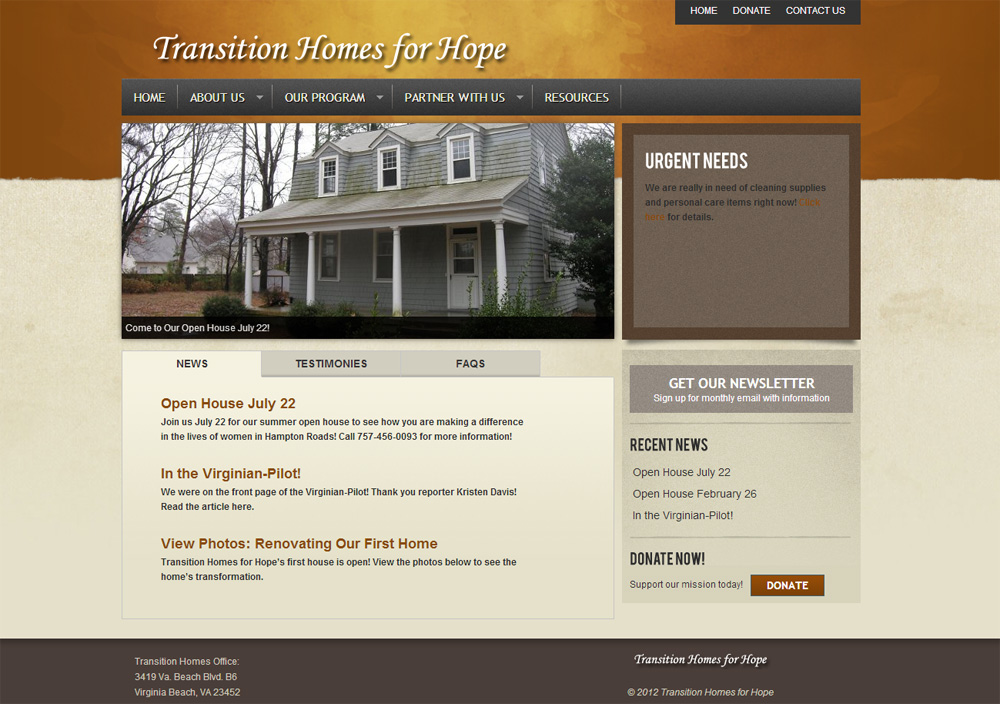 transitionhomesva.org
